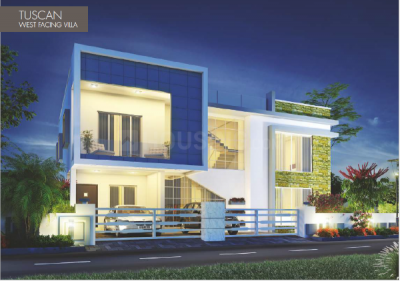Gallery Cover Image of 4600 Sq.ft 4 BHK Independent House for buy in Madhapur for 66000000