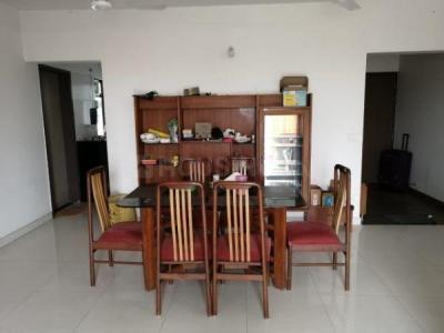 Gallery Cover Image of 1000 Sq.ft 2 BHK Apartment for rent in Vasudha Sai Kimaya, Baner for 23000