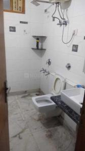 Bathroom Image of PG Of Boys in Pitampura