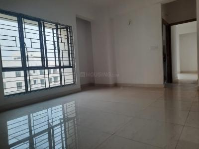 Gallery Cover Image of 916 Sq.ft 2 BHK Apartment for buy in Rajarhat for 4600000