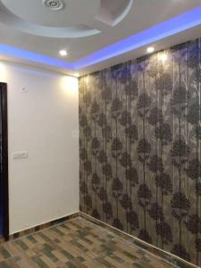 Gallery Cover Image of 420 Sq.ft 1 BHK Independent Floor for buy in Mansa Ram Park for 1550000
