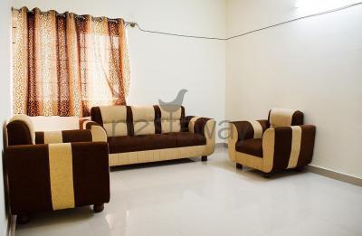 Living Room Image of PG 4642795 New Thippasandra in New Thippasandra