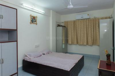 Bedroom Image of Looking For Single/ Double Male Occupancy in Andheri East