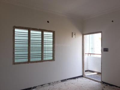 Gallery Cover Image of 500 Sq.ft 1 BHK Apartment for rent in Hosakerehalli for 7000