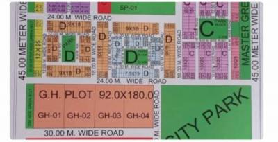 204 Sq.ft Residential Plot for Sale in Sector 108, Noida