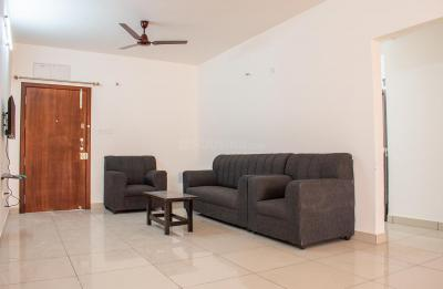 Living Room Image of 3bhk (f-901) In Accurate Wind Chimes in Bairagiguda