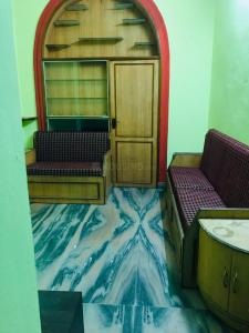 Gallery Cover Image of 989 Sq.ft 2 BHK Independent Floor for rent in Boudhanagar Colony for 12000