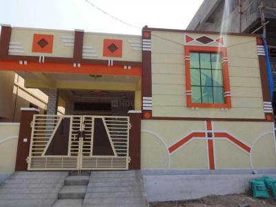 Gallery Cover Image of 1350 Sq.ft 2 BHK Independent House for buy in Rampally for 6000000