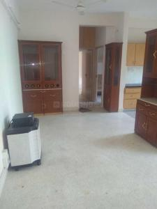 Gallery Cover Image of 1450 Sq.ft 3 BHK Apartment for rent in Indira Nagar for 40000