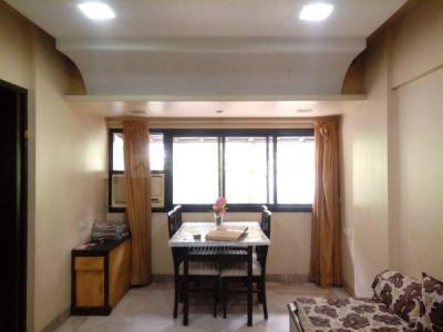 Gallery Cover Image of 1170 Sq.ft 2 BHK Apartment for rent in Kandivali East for 45000