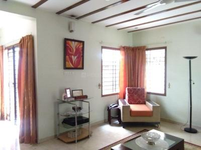 Gallery Cover Image of 3600 Sq.ft 5+ BHK Independent House for buy in Kalyan Nagar for 55000000
