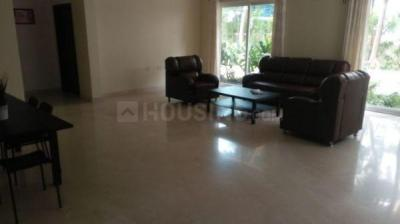 Gallery Cover Image of 2820 Sq.ft 4 BHK Apartment for buy in K Raheja Quiescent Heights, Hitech City for 23970000