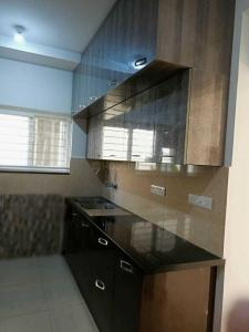 Gallery Cover Image of 1355 Sq.ft 2 BHK Apartment for rent in Prestige Ivy League, Kothaguda for 40000
