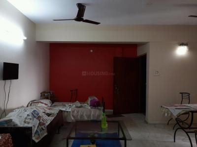 Gallery Cover Image of 1120 Sq.ft 2 BHK Apartment for rent in Tollygunge for 38000