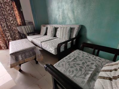 Gallery Cover Image of 850 Sq.ft 3 BHK Independent Floor for rent in Bindapur for 12000