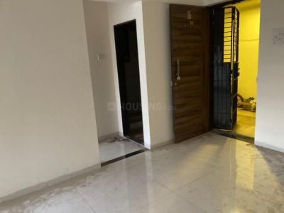 Gallery Cover Image of 650 Sq.ft 1 BHK Apartment for buy in Today Sai Vrindavan 1, Karanjade for 4700000