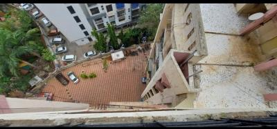 Balcony Image of Arpan Building. in Goregaon East