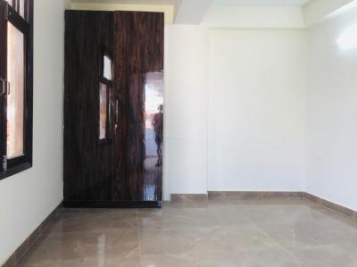 Gallery Cover Image of 600 Sq.ft 1 BHK Independent Floor for rent in Mandawali for 14000