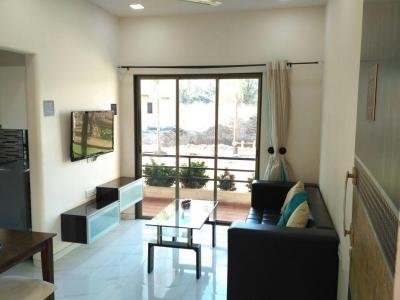 Gallery Cover Image of 525 Sq.ft 1 BHK Apartment for buy in Neral for 1700000