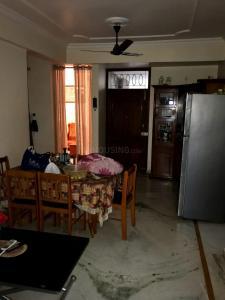 Gallery Cover Image of 1423 Sq.ft 2 BHK Apartment for buy in Srishti Apartment, Tilak Nagar for 9800000