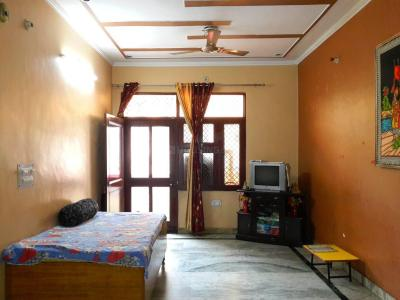 Gallery Cover Image of 990 Sq.ft 2 BHK Independent Floor for buy in Daulatpura for 3500000