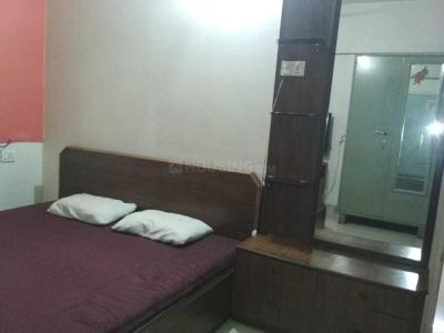 Gallery Cover Image of 650 Sq.ft 1 BHK Apartment for rent in Goregaon East for 32000