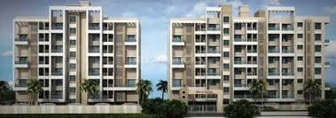 Gallery Cover Image of 622 Sq.ft 1 BHK Apartment for buy in Punawale for 2993000