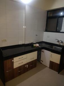 Gallery Cover Image of 850 Sq.ft 2 BHK Apartment for buy in Kondhwa for 7200000