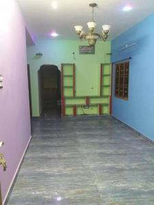 Gallery Cover Image of 750 Sq.ft 2 BHK Independent Floor for rent in Medavakkam for 15000