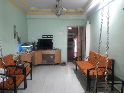 Gallery Cover Image of 850 Sq.ft 2 BHK Apartment for rent in Ramnagar for 18000