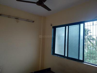 Gallery Cover Image of 350 Sq.ft 1 RK Apartment for rent in Nerul for 8500