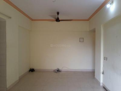 Gallery Cover Image of 650 Sq.ft 1 BHK Apartment for rent in Borivali West for 18500