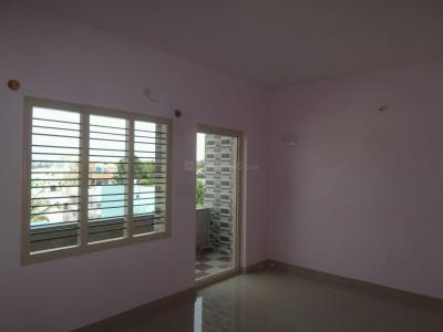 Gallery Cover Image of 550 Sq.ft 1 BHK Apartment for buy in Jalahalli for 4000000