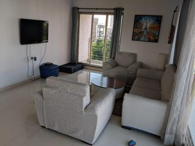 Gallery Cover Image of 1350 Sq.ft 3 BHK Apartment for rent in Chembur for 74000