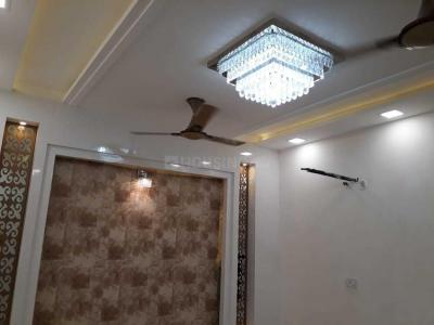 Gallery Cover Image of 950 Sq.ft 3 BHK Villa for buy in Dwarka Mor for 3951000