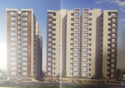 Gallery Cover Image of 1050 Sq.ft 2 BHK Apartment for buy in Nava Naroda for 2500000