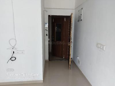 Gallery Cover Image of 775 Sq.ft 3 BHK Apartment for rent in Chanchal Saransh Earth, Vishala for 13000