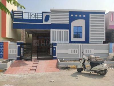 Gallery Cover Image of 1200 Sq.ft 2 BHK Independent House for rent in Beeramguda for 10000