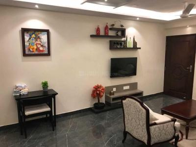 Gallery Cover Image of 795 Sq.ft 2 BHK Apartment for buy in Arsha Sumangalam, Baraulikhalilabad for 4350000