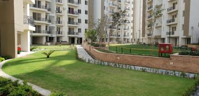 Gallery Cover Image of 2192 Sq.ft 4 BHK Apartment for rent in Umang Realtech Winter Hills, Sewak Park for 32000
