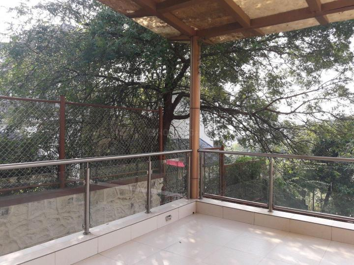 Living Room One Image of 4500 Sq.ft 3 BHK Independent House for rent in Goregaon East for 275000