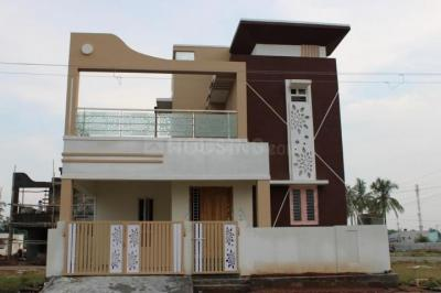 Gallery Cover Image of 1300 Sq.ft 2 BHK Independent House for buy in B K Kovail Street for 1390000