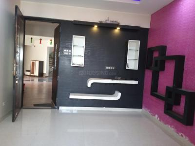 Gallery Cover Image of 1200 Sq.ft 2 BHK Apartment for buy in Uday Hilltop Residency, Ravet for 8000000
