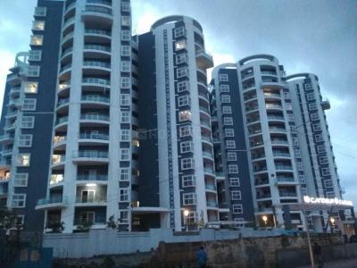Gallery Cover Image of 1200 Sq.ft 2 BHK Apartment for rent in Candeur Carlisle, Mahadevapura for 28000