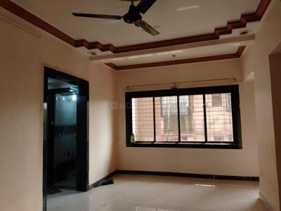 Gallery Cover Image of 600 Sq.ft 1 BHK Apartment for rent in Alak Jyot, Goregaon East for 25500