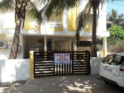 Gallery Cover Image of 1200 Sq.ft 2 BHK Apartment for buy in Gajanan Palace, Rani Chennamma Nagar for 3200000