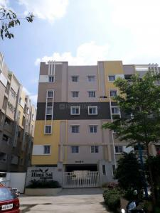 Gallery Cover Image of 1440 Sq.ft 3 BHK Apartment for buy in Attapur for 7800000