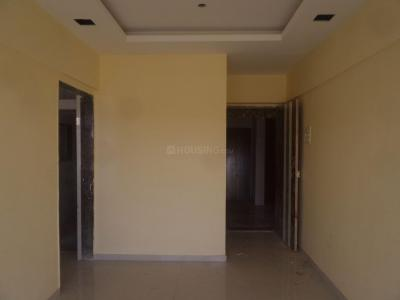 Gallery Cover Image of 640 Sq.ft 1 BHK Apartment for rent in Nalasopara West for 5000