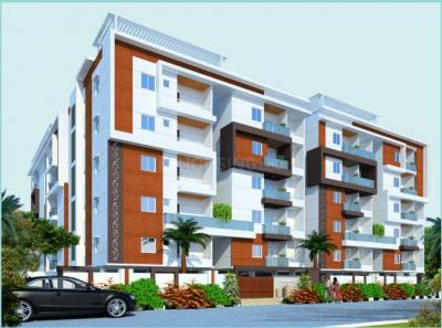Gallery Cover Image of 1075 Sq.ft 2 BHK Apartment for buy in Kompally for 4945000