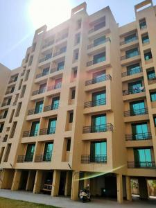 Gallery Cover Image of 550 Sq.ft 1 BHK Apartment for rent in Daighar Gaon for 7500